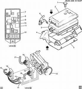 Ford E 150 Cargo Van Parts Diagram  Ford  Auto Wiring Diagram