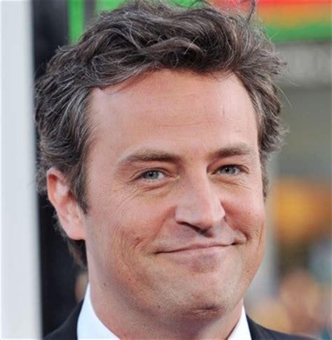 Matthew Perry Chandler Bing