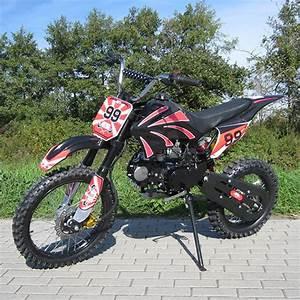 125ccm Pocket Bike : dirt bike 125 ccm 17 14 r der cross vollcross pocketbike ~ Jslefanu.com Haus und Dekorationen