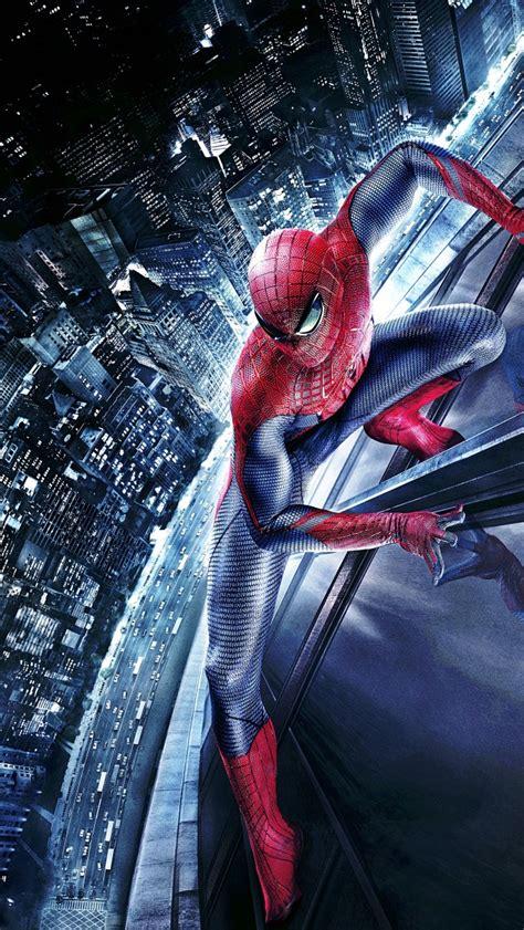wallpaper amazing spider man hd movies