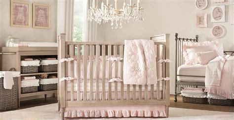 18 Baby Girl Nursery Ideas, Themes & Designs (pictures