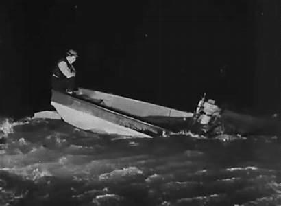 Boat Keaton Buster Gifs Silent Film Brennan