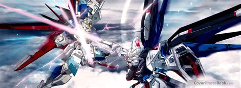 gundam seed clash facebook cover characters