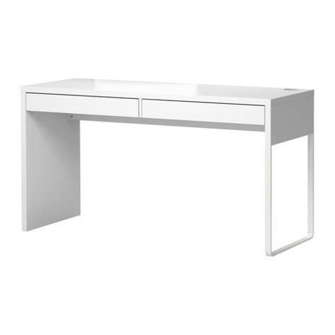 ikea bureau micke micke desk white ikea