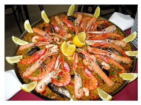 cuisine origin the history of paella