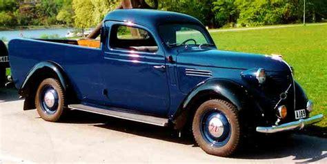 File:Volvo PV54 Pickup 1939.jpg - Wikimedia Commons