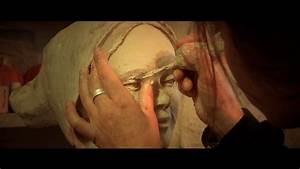 Sculpture En Papier Maché : m lanie bourlon ou l 39 art du papier m ch youtube ~ Melissatoandfro.com Idées de Décoration