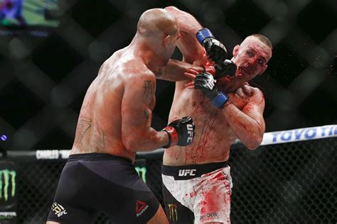 robbie lawler reflects  legendary fight  rory