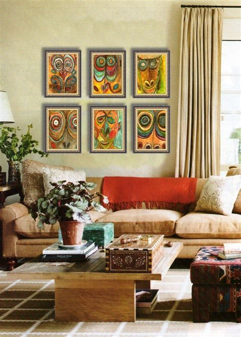 modern african home decor  styles
