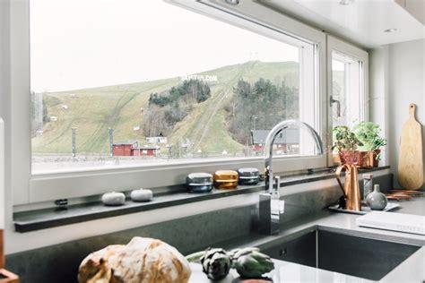 cocina abierta al salon  vistas blog tienda
