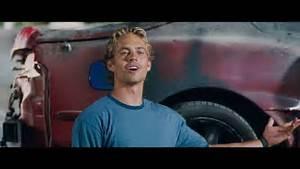 [HD]Furious 7: Paul Walker/Brian O'Connor Tribute| Paul ...