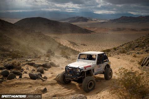 Rock-crawler 4x4 Offroad Race Racing Jeep G Wallpaper