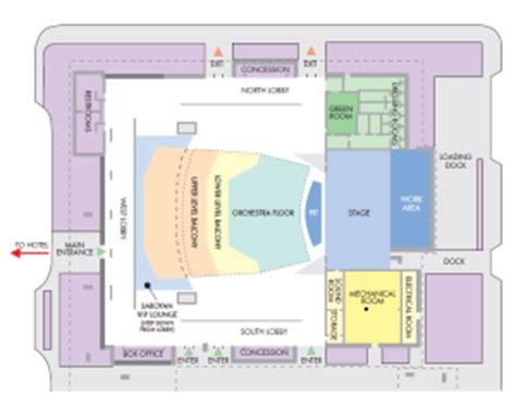 home theater planning saroyan theatre fresno convention center