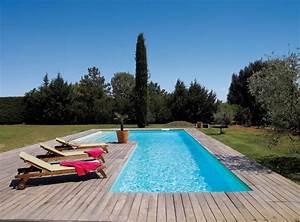 Piscine Couloir De Nage : piscine couloir de nage france galerie photos desjoyaux ~ Premium-room.com Idées de Décoration