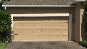 garage door installation flagler county volusia county With 2 stall garage door