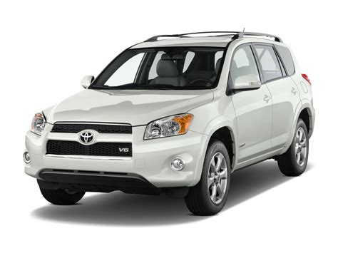 2009 Toyota Rav4 by 2009 Toyota Rav4 Reviews And Rating Motor Trend