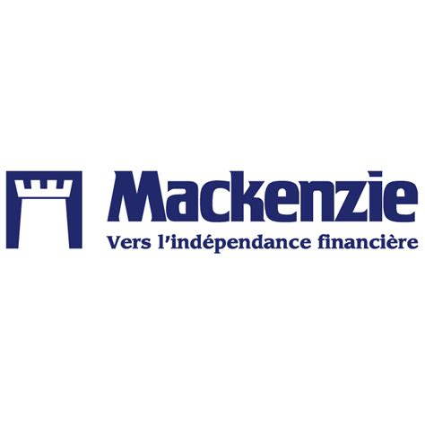 Mackenzie financial corporation 0 Free Vector / 4Vector
