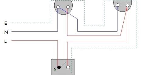 All About Electical Practical One Way Switch Control