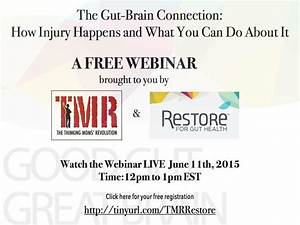 The Gut-Brain Connection | How Injury Happens and What You ...