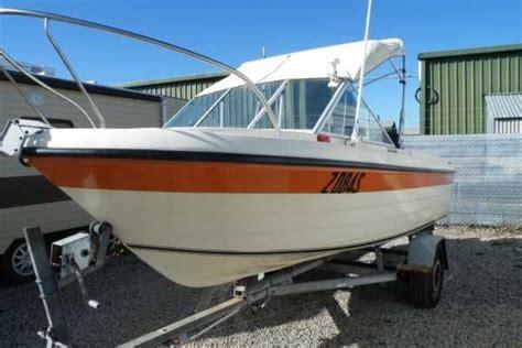 1973 Monark Fishing Boat by 317 Best Caravan Consignment Sales Storage Site