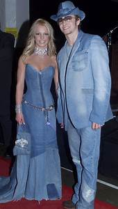 Britney Spears and Justin Timberlake, 2001 - Photos ...