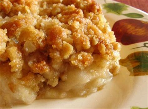 dessert aux pommes sante croustade aux pommes d 233 licieuse recettesduqc pomme dessert cuisiner les pommes