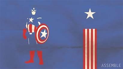 America Captain Desktop Wallpapers Cool Iphone Shield