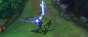 Surrender at 20: 8/6 PBE Update: Riot Kayle sounds