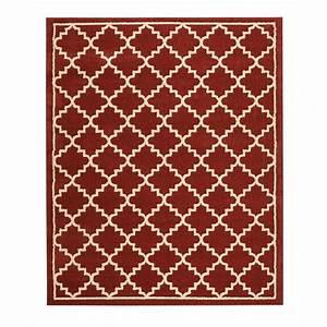 Home Decorators Collection Winslow Picante 8 ft. x 8 ft ...