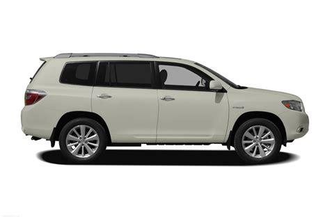 Toyota Highlander 2010 by 2010 Toyota Highlander Hybrid Price Photos Reviews
