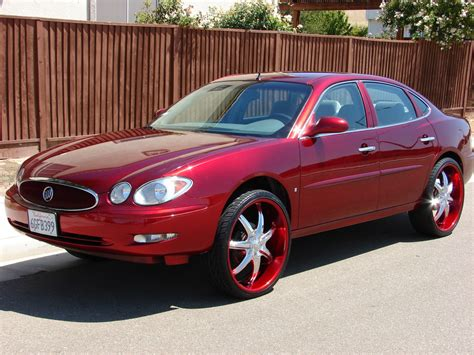 Buick 2005 Lacrosse by Seffmoney 2005 Buick Lacrosse S Photo Gallery At Cardomain