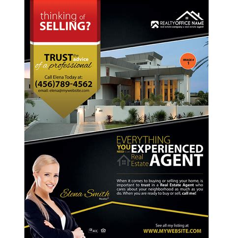 Letting Agents Perthshire Home Estate Flyer Ideas Estate Flyer Ideas