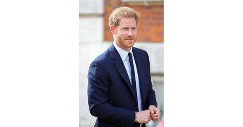 Prince Harry at Commonwealth Garden Party June 2019 ...