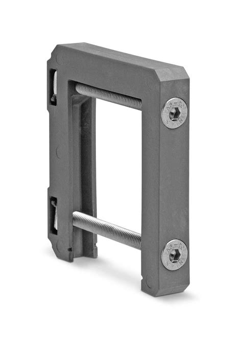 Series MX Rapid Clamp Kit - Camozzi Automation Ltd