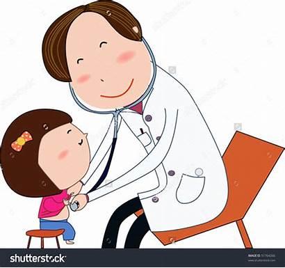 Doctor Clipart Child Patient Doctors Boy Clip