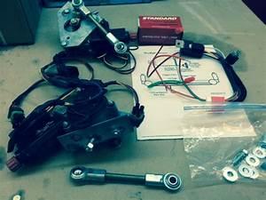 C3 Electric Headlight Conversion Kit  435 Plus Shipping - Corvetteforum