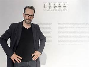 Konstantin Grcic : interview with konstantin grcic at the salone del mobile ~ Melissatoandfro.com Idées de Décoration
