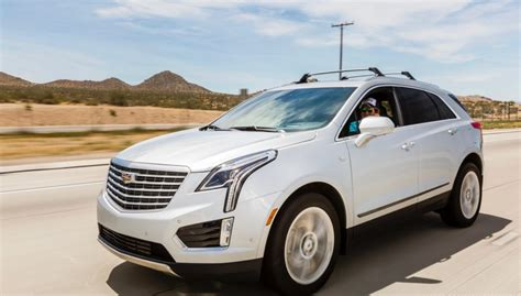Cadillac St5 Review by 2017 Cadillac Xt5 Review The Torque Report