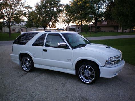 2000 Chevy S10 by Koetsss 2000 Chevrolet S10 Blazer Specs Photos