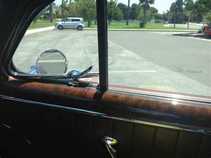 1952 Chevy Custom Kustom Chop Top Show Car Frame Off Deluxe