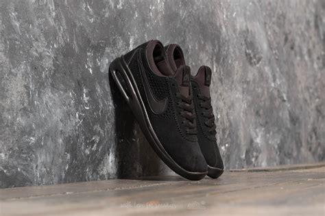 barato nike sb air max bruin vapor zapatillas para hombres negro bmbkfqb nike sb air max bruin vapor black black anthracite footshop