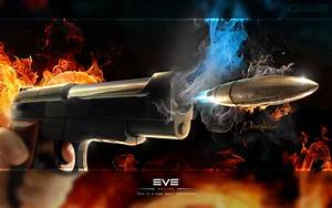 Abstract guns fire bullets wallpaper | 1920x1200 | 316775 ...