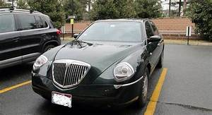 Second Hand Lancia Thesis 20 Turbo for Sale in the USA