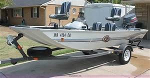 2000 G3 Mv Pro Series 165 Boat