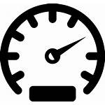 Speedometer Icon Icons Svg Onlinewebfonts Technology Library