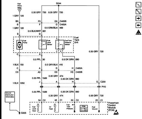 Need Camaro Fuel Pump Info Lstech