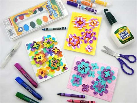Mothers Day Cards Craft