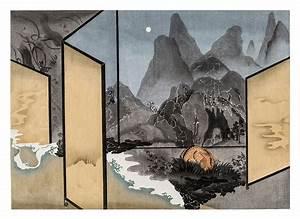 Cui De Zheng I Chinese Watermark Woodcut Prints I Online ...