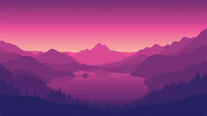 Firewatch Nature Wallpapers 1080p Pc Games Laptop