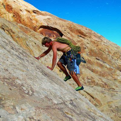 Six Performance Tips For Improving Climbing Movement